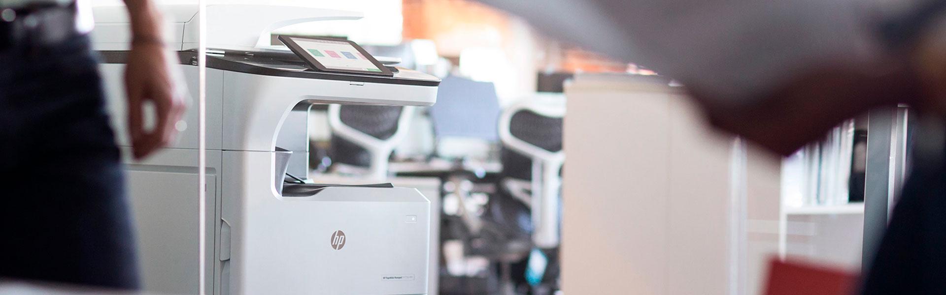 Comprar impresora para empresa