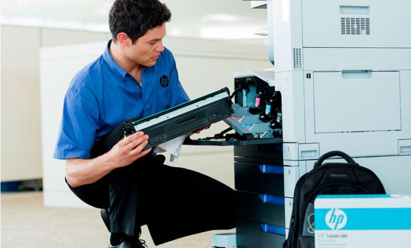 Mantenimiento de impresoras en Mallorca